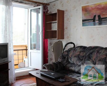 Двухкомнатная квартира в п. Саперное. Шикарные окрестности - Фото 3