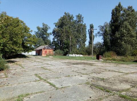 Продам земельный участок 2 га промышленного назначения - Фото 2