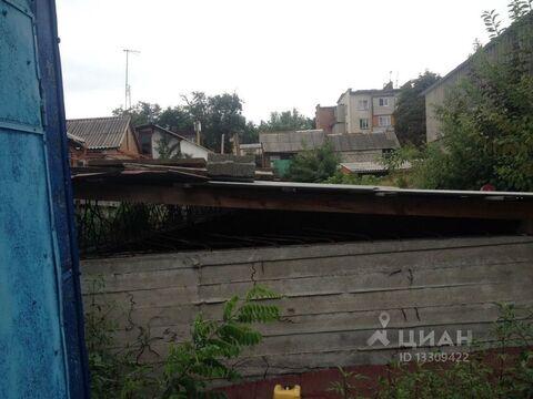 Продажа участка, Владикавказ, Улица Горького - Фото 1