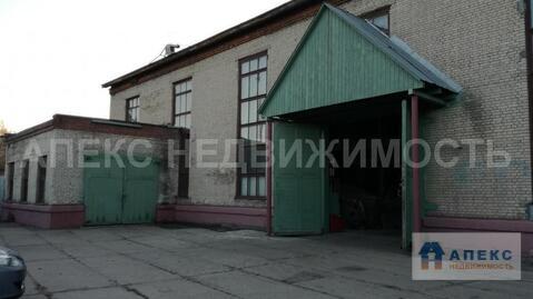Аренда помещения пл. 750 м2 под склад, производство, , офис и склад, . - Фото 3