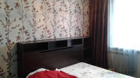 Срочно продается 3-комнатная квартира в панельном доме - Фото 1
