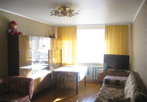 2 комнатная квартира в кирпичном доме, ул. Малышева, д. 22, Тарманы - Фото 2