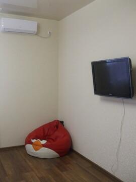 Сдается длительно однокомнатная квартира в новострое с новым ремонтом - Фото 5