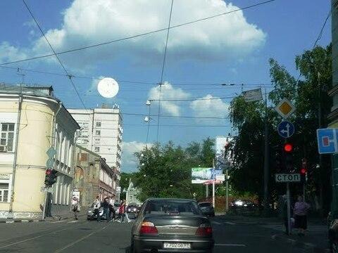 Продажа квартиры, м. Сухаревская, Ул. Щепкина - Фото 3
