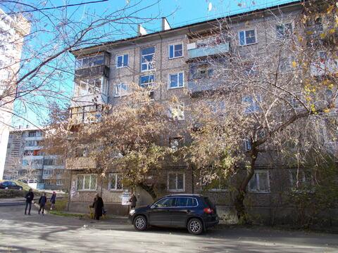 Продам квартиру б.Постышева - Фото 4