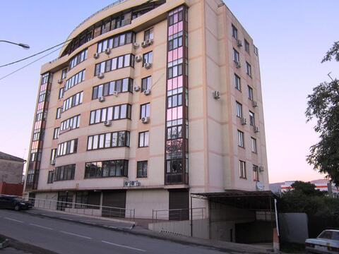 Купить 3 ком. кв. 120 кв.м. в новом доме в центре г. Новороссийска - Фото 1
