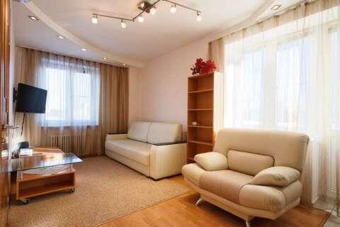 Квартира ул. Ракетная 20, Аренда квартир в Екатеринбурге, ID объекта - 321284997 - Фото 1