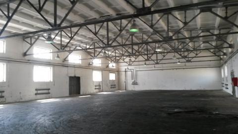 Аренда склада в Люберцах - Фото 1