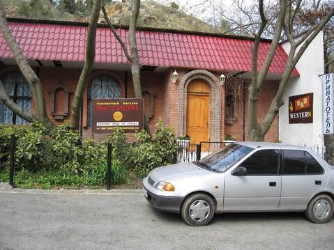 Частный пансионат в Алуште п.г.т. Партенит - Фото 4