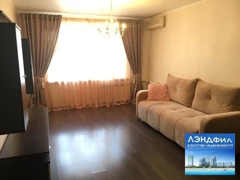 3 комнатная квартира, Мамонтовой, 5 - Фото 1