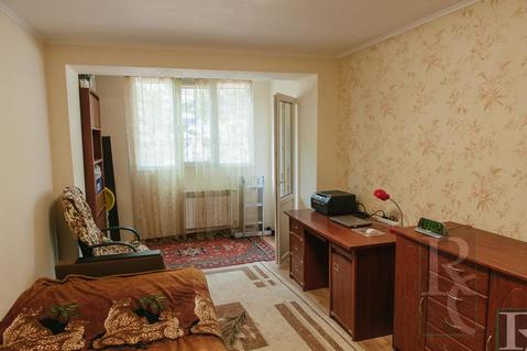 Продам трехкомнатную квартиру в Севастополе по ул. Юмашева 5 - Фото 1