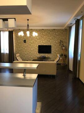 Сдаю трёхкомнатную квартиру на ул.Островского, 88а - Фото 1
