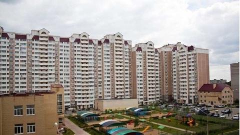 Сдается трехкомнат квартира в г. Домодедово, ул. 1 Коммунистическая 31 - Фото 2