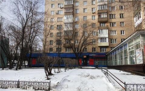 Торговое помещение ( кафе, ресторан) 230 м3 на первой линии Шаболовки - Фото 1