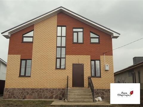 Продажа дома, Алексеевка, Уфимский район - Фото 2