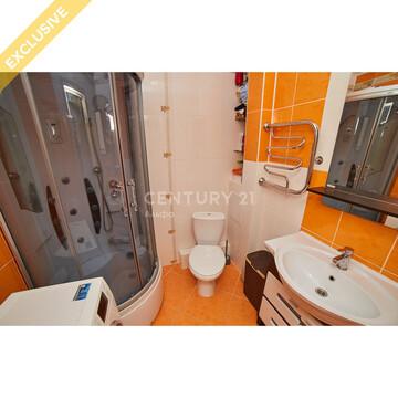 Продажа 1-к квартиры на 2/9 этаже, на ул. Мелентьевой, д. 1 - Фото 4