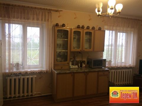 Продается дом в Учхозе - Фото 5