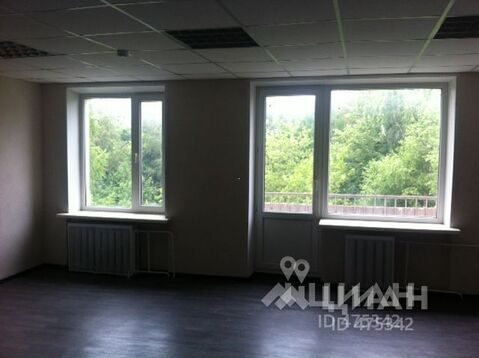 Офис в Москва Черноморский бул, 17к1 (44.0 м) - Фото 1