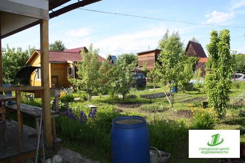 Продам дачу (2 дома + баня) в СНТ Тюльпан (с. Фаустово) в 15мин от жд - Фото 3