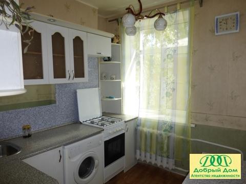 Продам 2-к квартиру на Салютной, 54 - Фото 5