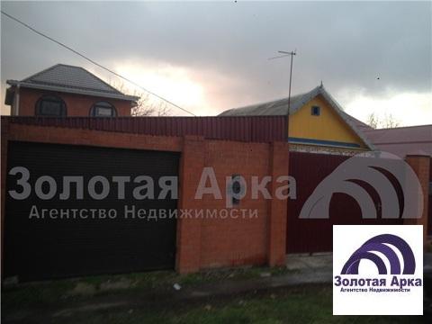 Продажа дома, Новотитаровская, Динской район, Ул. Степная - Фото 1