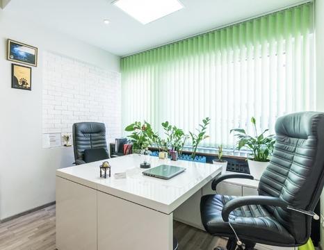 Офисное помещение на Парке Культуры - Фото 1