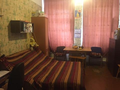 Продается комната в 5-комнатной квартире, ул. Пионерская, д. 45 Б. - Фото 2