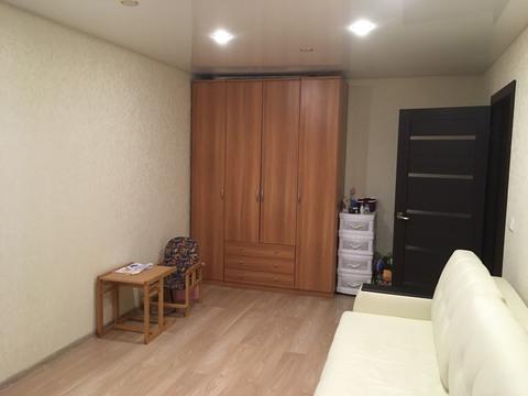 Двухкомнатная квартира, Ветеранов 2 - Фото 3