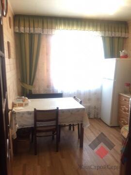 Продам 2-к квартиру, Кубинка город, городок Кубинка-1 к22 - Фото 2