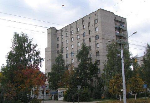 Продам полугостинку в сзр на Горького Чебоксар