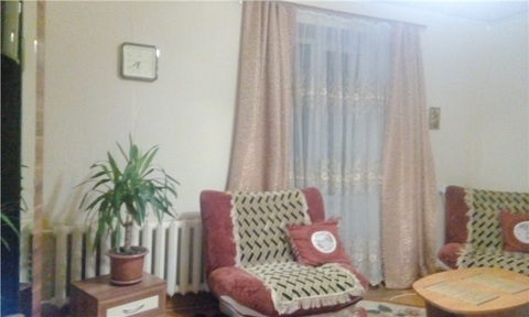 Комната в двухкомнатой квартире по ул. Свердлова, 48 - Фото 2
