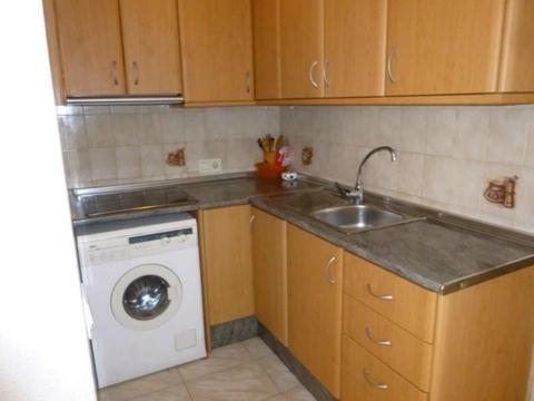 Продажа 2 комнатных апартаментов в Испании, город Торревьеха - Фото 4
