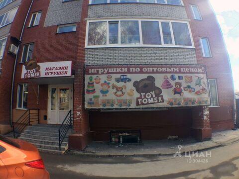 Аренда псн, Томск, Улица 79-й Гвардейской Дивизии - Фото 1