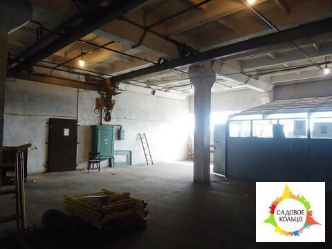 Теплый склад с окнами, разгрузка на пандус, лифт 3 тонны - Фото 4