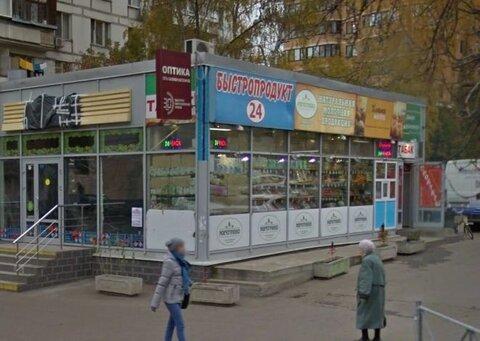 псн м.Первомайская 54,4 кв.м. - Фото 1