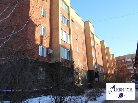 Продажа 3-комнатной квартиры в центре города - Фото 2