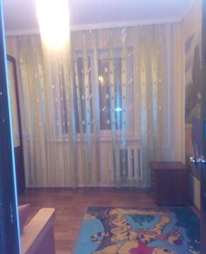 Сдам 2к евро квартиру в Железнодорожном районе - Фото 4
