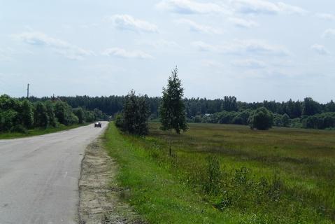 Промышленный участок 3 Га в 55 км по М-4 с коммуникациями по границе - Фото 2