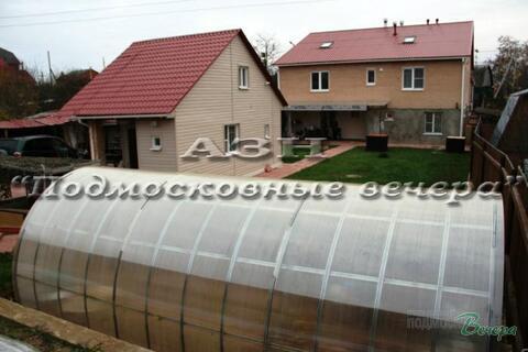Ярославское ш. 20 км от МКАД, Сорокино, Коттедж 450 кв. м - Фото 1