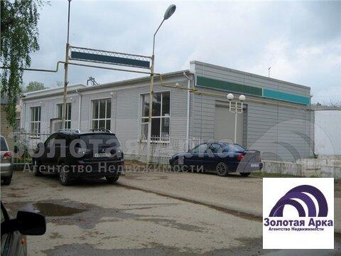 Продажа торгового помещения, Абинск, Абинский район, Парковый переулок - Фото 1