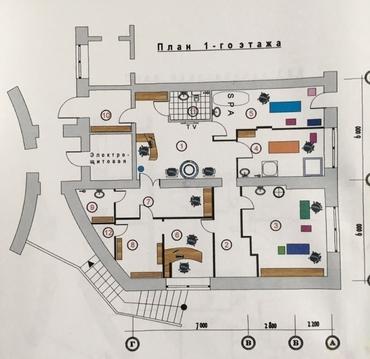 Коммерческая недвижимость, б-р. Культуры, д.21 к.А - Фото 5