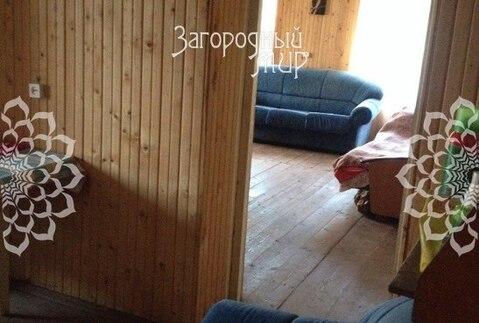 Продам дом, Горьковское шоссе, 96 км от МКАД - Фото 5