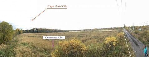 Большое коновалово гектар - Фото 4