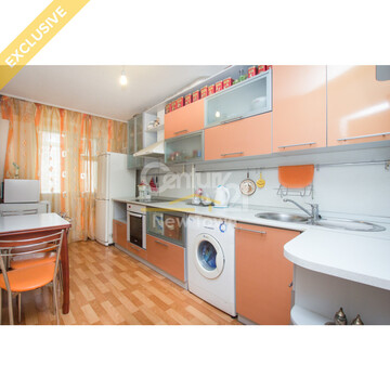 Продам 1ком.кв ул.Запарина 137а - Фото 3