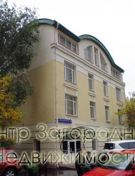 Аренда офиса в Москве, Баррикадная Краснопресненская, 614 кв.м, класс .
