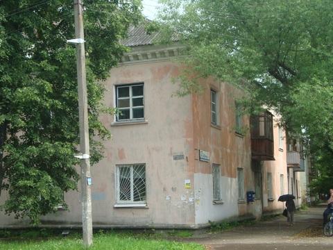 Сдам комнату в 3-х комнатной квартире в Дядьково.