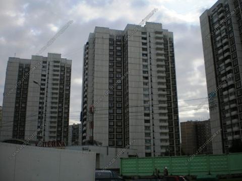 Продажа квартиры, м. Марьино, Ул. Люблинская - Фото 4