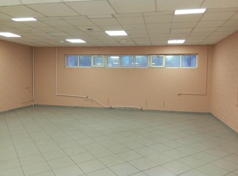 Сдаю помещение 100 м2, в Видном, Советская улица д.12а - Фото 4