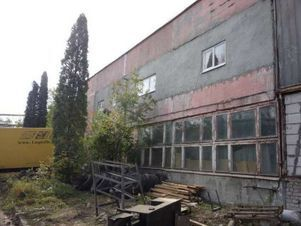 Продажа производственного помещения, Тверь, Гагарина пл. - Фото 1