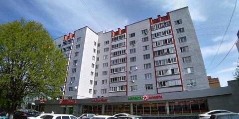 Продажа квартиры, Казань, Ул. Хусаина Мавлютова - Фото 3
